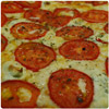 Pizza Fresh Tomatoes and Fresh Cheese - The International Cooking Blog