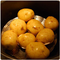 Mashed Potato - International Cooking Blog