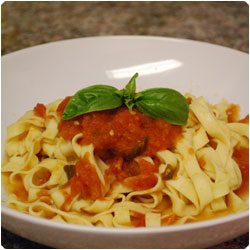 simple Tomato Sauce - international Cooking blog